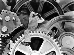 resumo filme tempos modernos relacionado administração financeira as organizações vistas como máquinas efetividade