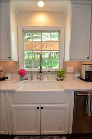 kitchen white apron sink farm kitchen sink undermount apron sink