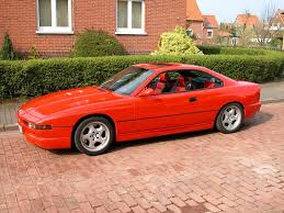 800 series bmw 1995 bmw 8 series information and photos zombiedrive