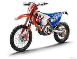 ktm 350 exc sixdays 350 cm 2018 orimattila motorcycle nettimoto