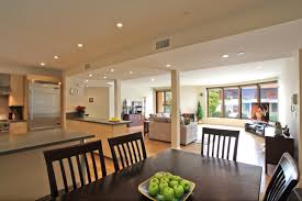 kitchen diner flooring ideas best 25 open plan kitchen diner ideas on endearing