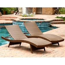 Outdoor Chaise Lounge For Two Outdoor Lounge Chairs