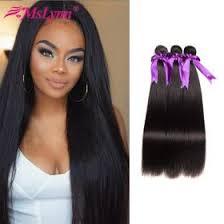 best human hair extensions mslynn hair wave 1 bundle best hair extensions