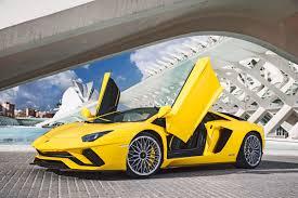 Lamborghini Aventador Colors - lamborghini aventador s launched in india duniadaari com