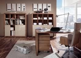 mobilier de bureau moderne design décoration meuble bureau exemples d aménagements