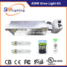 ceramic metal halide 630w grow light fixture ceramic metal halide
