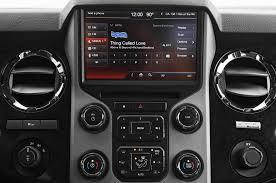2000 F250 Lifted 2013 Ford F 350 Super Duty Platinum 4x4 First Test Truck Trend