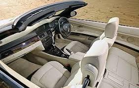bmw 320i convertible review car reviews bmw 3 series 325i se convertible aa