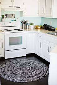 Diy Kitchen Rug Make Your Own Rope Rug A Beautiful Mess