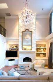 Mirror Decor Ideas Decorating Mantels For Fall Fireplace Ideas Contemporary Mirror