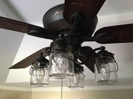 Black Outdoor Ceiling Fan With Light 1000 Images About Rustic Ceiling Fans On Pinterest Outdoor Black