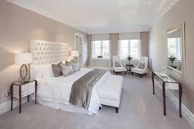 tapis de chambre adulte design chambre adulte blanc et taupe 72 argenteuil 04312157