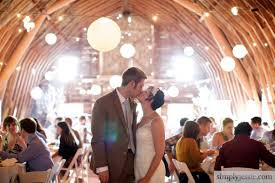 Barn Weddings In Michigan Megan U0026 Jacob One Frame Wedding At Blue Dress Barn U2014 Simply
