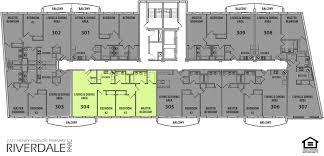 The Parc Condo Floor Plan by 3 Bedroom Riverdaleparc