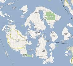 san juan map san juan islands map san juan island ems