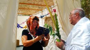 prayers for sukkot how to wave the lulav and etrog on sukkot my learning