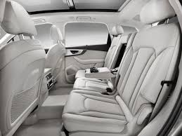 how many seater is audi q7 review audi q7 a quality luxury suv choice