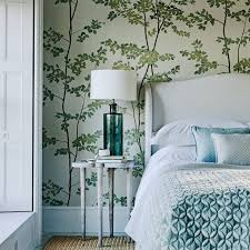 papier peint tendance chambre adulte 1001 astuces et idées pour choisir un papier peint chambre tendance