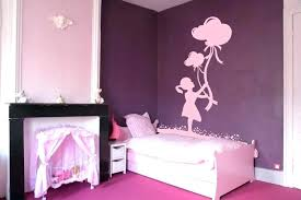 couleur de chambre violet couleur de chambre violet affordable deco chambre bebe fille simple