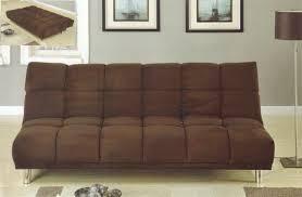 Microfiber Fabric Upholstery Chocolate Plush Microfiber