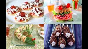 Kids Party Food Ideas Buffet by Easy Indian Recipes For Picnic Food For Health Recipes