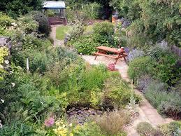 how to make a little garden look bigger home interior decor ideas