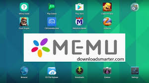 pc android emulator memu best android emulator for pc smarter free