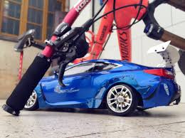 lexus rc f body kits killerbody on twitter