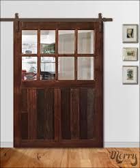 hampton series hampton glass barn door