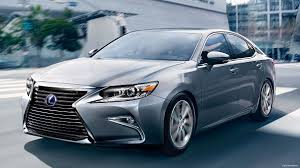 lexus of kendall body shop view the lexus es hybrid null from all angles when you are ready