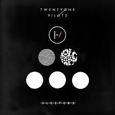 Kitchen Sink Twenty One Pilots Album by I Made An Album Cover For Sleepers Twentyonepilots