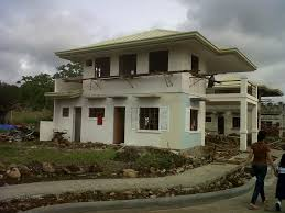 xavier estates 2 storey house and lot in cagayan de oro city 2 storey house and lot alicia xavier estates phase 5 4
