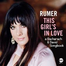 this u0027s in love a bacharach u0026 david songbook rumer amazon