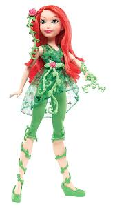 girl vire costumes dc poison 12 doll toys