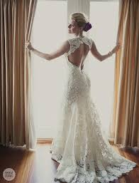 wedding dress no wedding dress open back say yes dress naf dresses