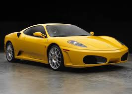 ferrari yellow car 2005 ferrari 430 for sale 1999191 hemmings motor news