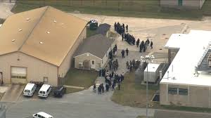 Detention Officer Resume Delaware Prison Standoff Over Corrections Officer Dead Cnn