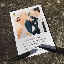 faire part de remerciement mariage carte de remerciement mariage photo cr016 vente achat d