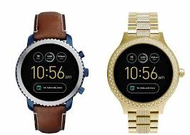 android wear price fossil q explorist q venture android wear 2 0 smartwatches