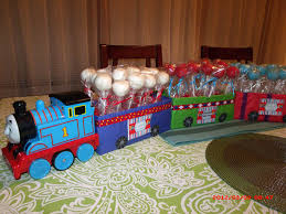 Halloween Cake Pop Ideas by Cake Pop Thomas The Train Fiesta Thomas Pinterest Cake Pop