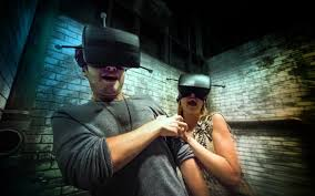 halloween horror nights cheap tickets universal adds vr haunted house to halloween horror nights blogs