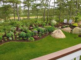 Outdoor Sitting Area Traditional Landscape And Yard With Outdoor Seating Area In