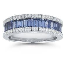 Costco Wedding Rings by 96 Best Sapphire Rings Images On Pinterest Blue Sapphire