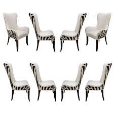 Zebra Dining Chairs Zebra Dining Chairs Maggieshopepage