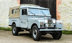 land rover series 1 hardtop alpha 4x4 funerals purveyors of unique transportation
