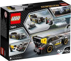 lego speed champions mclaren rozetka ua конструктор lego speed champions mercedes amg gt3 196