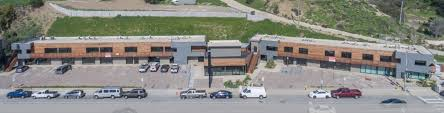 commercial real estate for lease or sale in malibu california