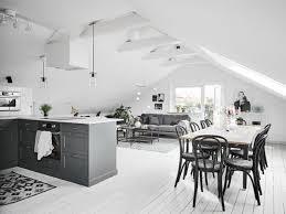 parquet salon cuisine 1001 conseils et idées pour une cuisine ouverte sur le salon