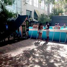 pool rental u2014 step up productions