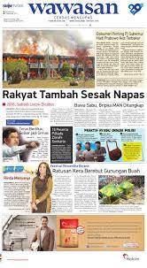 wawasan 02 nopember 2015 by koran pagi wawasan issuu